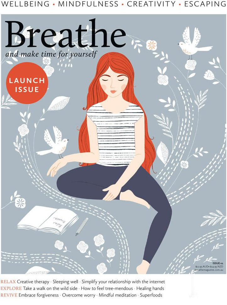 Lovatts Media launches Mindful Magazines subscription store